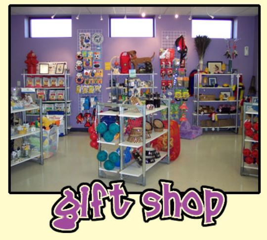 Goft Shop