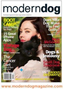moderndog mag